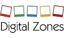 Digital Zones Small Logo